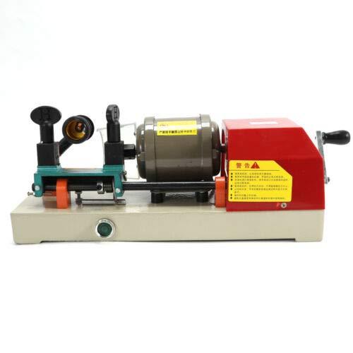 BTdahong 220 V Máquina de llaves horizontal duradera, fresa