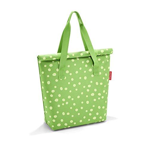 reisenthel fresh lunchbag iso L 41 x 48 x 14 cm 20 Liter spots green