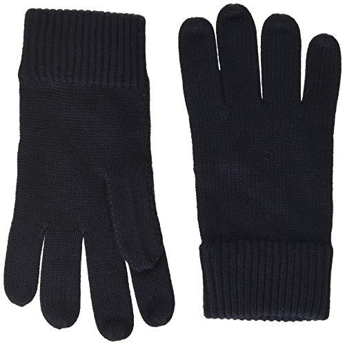 Tommy Hilfiger Pima Cotton Gloves Guantes para Hombre