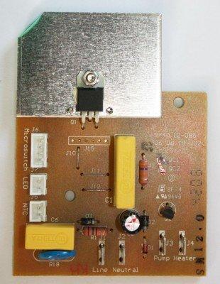 Krups Dolce Gusto - Placa electrónica para casi todos los modelos/MS-621042