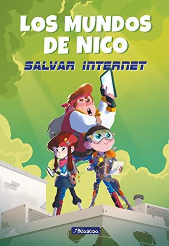 Salvar internet Los mundos de Nico