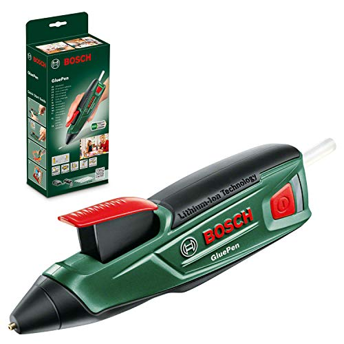Bosch GluePen - Pistola de pegar a batería (cargador