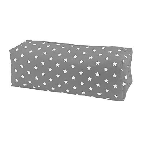 Sugarapple Feuchttücher Spender Box Überzug aus 100% Baumwolle 24 x 13 x 6 cm, Feuchttuchbox Bezug...