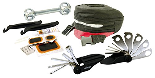 Rolson 43237 Kit de réparation de vélo