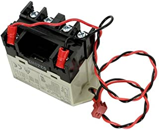 Zodiac R0658100 3-HP Relay with Harness Replacement Kit for Select Zodiac Jandy Pool and Spa Power Control System