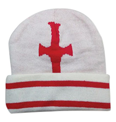Sword Art Online Asuna Cross Logo Beanie Hat