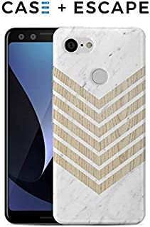wood case pixel 3