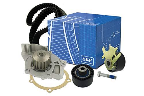 SKF VKMC 03257 Wasserpumpe + Zahnriemensatz