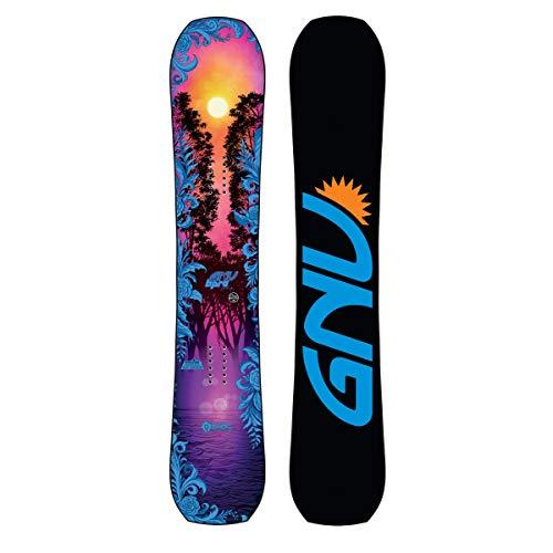 GNU B-Pro 146 snowboard