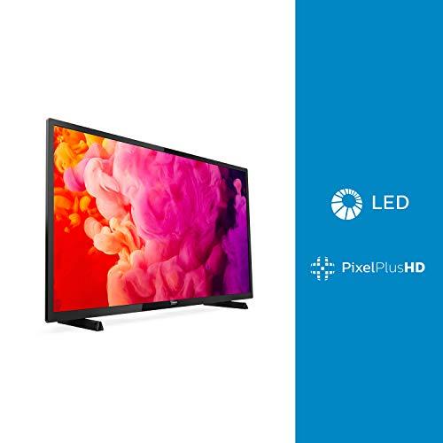 Philips 32PHS4503/12 80 cm (32 Zoll) HD-LED Fernseher (Triple Tuner) 32 Zoll