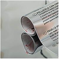 d-c-fix® 215-0004 - Adhesivo de Espejo (90 cm x 1,2 m)
