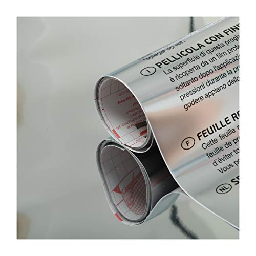 d-c-fix Selbstklebefolie Spiegeleffektfolie metallic 45 cm x 1,50 m