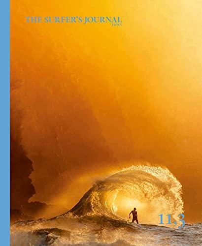 THE SURFER'S JOURNAL(ザ・サーファーズ・ジャーナル) 日本版 11.3号 (2021年9月号)