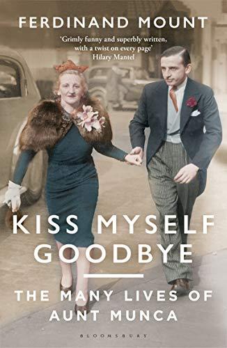 Kiss Myself Goodbye: The Many Lives…