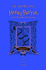 Harry Potter, II : Harry Potter et la Chambre des Secrets - Serdaigle de J. K. Rowling