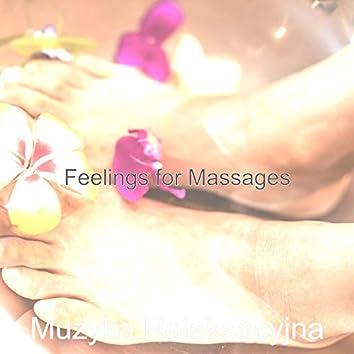 Feelings for Massages