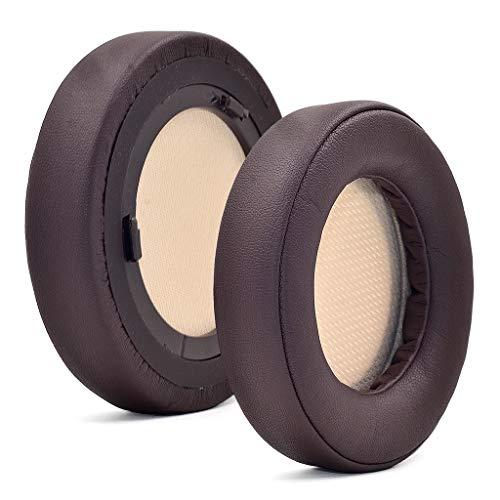 Dedepeng Almohadillas de repuesto para auriculares Corsair Virtuoso RGB Wireless SE para juegos