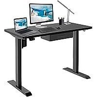 Beashiny Electric Standing Adjustable Height Desk