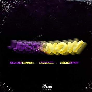 Jus' Know (feat. Ochozz & Blaq Stunna)