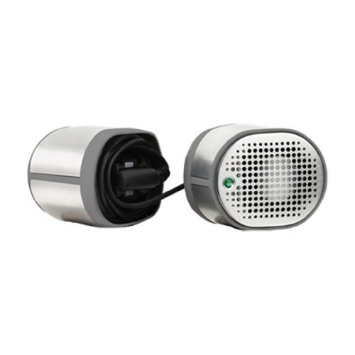 Sony Ericsson Stereo Speaker MPS-100 Silver