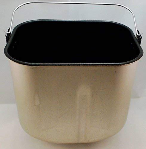 Sunbeam Oster Bread Maker Machine Replacement Pan 113494-000-000