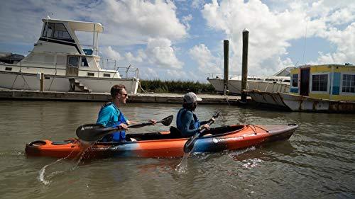 best tandem kayak for large person