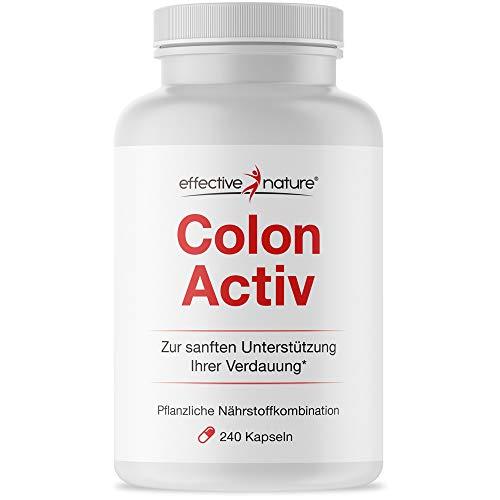 colon activ kapseln