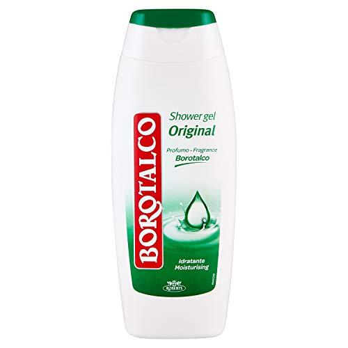 Borotalco Schwer Gel Original,250ml Feuchtigkeitsspenden Duschgel