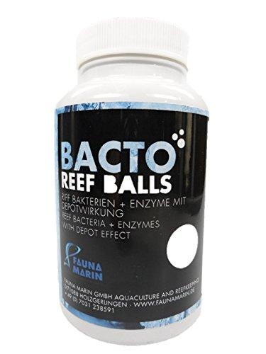 FAUNA MARIN Bacto Reef Balls 250ml Riff-Bakterien