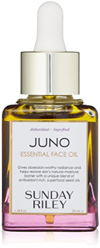 Sunday Riley Juno Hydroactive Cellular Face Oil by Sunday Riley