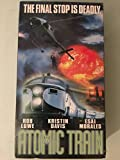Atomic Train [VHS]