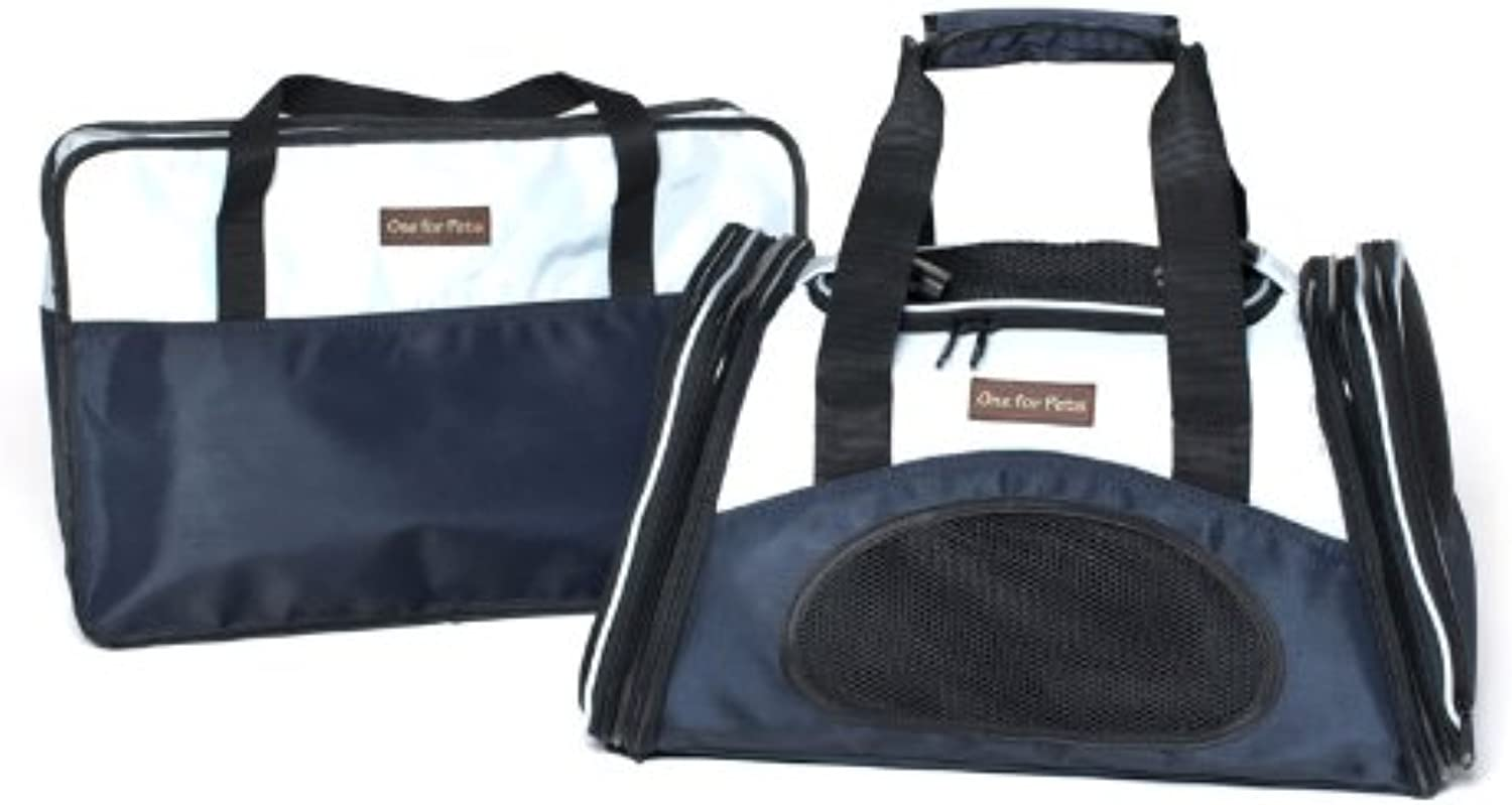 One for Pets The One Bag Pet Carrier