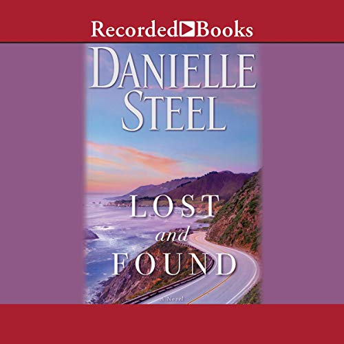 Couverture de Lost and Found