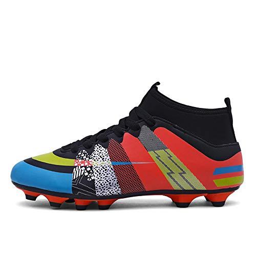 GYX - zapatos de fútbol de Otra Piel Hombre