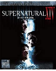SUPERNATURAL (フォーティーン) 前半セット(3枚組/1~13話収録) [DVD]