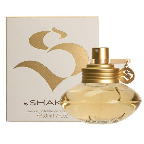 S by Shakira 50ml/1.7oz Eau de Toilette Spray EDT Perfume Fragrance for Women