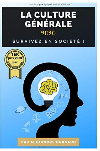 Livre de Culture Gnrale: Survivez en socit