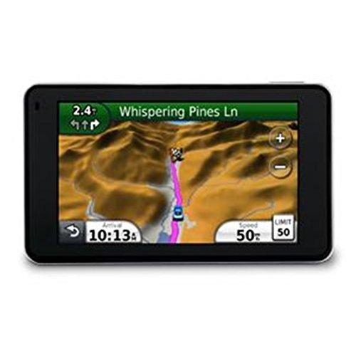 Garmin nüvi 3790T Navigationssystem Europa inkl. TMCpro (10,9 cm (4,3 Zoll) Multitouch Display, Europa, Text-to-Speech, Bluetooth, Fahrspurassistent, 3D-Ansicht)
