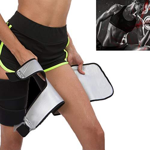1Paar Outdoor Sport Skinny Legs SchutzausrüStungKlettern Laufen Basketball Muskelzerrung Schutz Kompression Sport Leggings