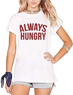Camiseta Always Hungry