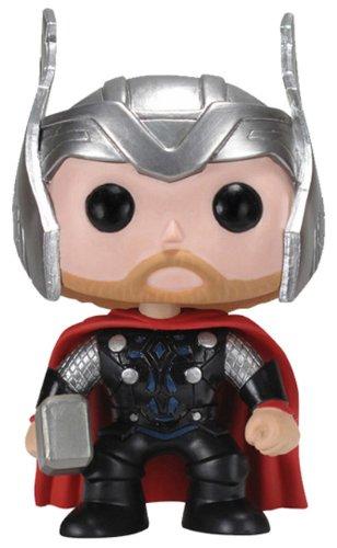 Funko Pop! Marvel: Thor The Mighty Avenger - Thor #01 image
