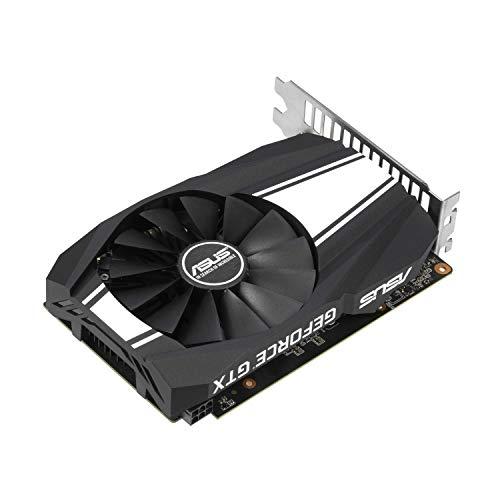 Asus GeForce GTX 1650 SUPER 4 GB Phoenix OC Video Card