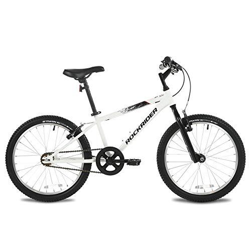 RockRider by Decathlon ST100, Kids' Mountain Bike, 20''