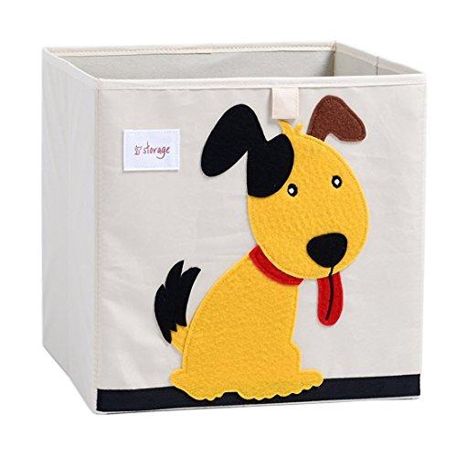 Best Toy Bin for Dogs