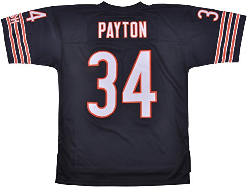 Mitchell & Ness Walter Payton Chicago Bears Throwback Jersey 2X-Large