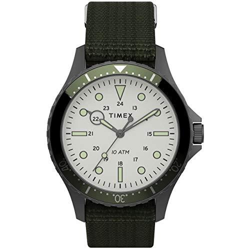 Timex 41 mm Navi XL 3-Hand