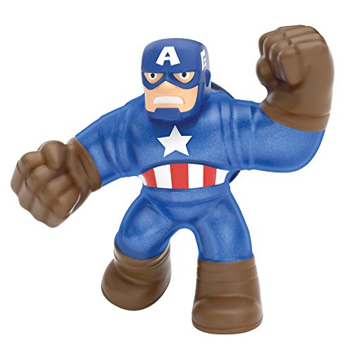 Gli eroi di Goo jit ZU-Marvel-Iron Man