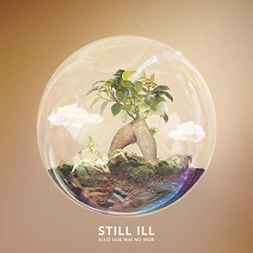 Still Ill & Acid Lemon