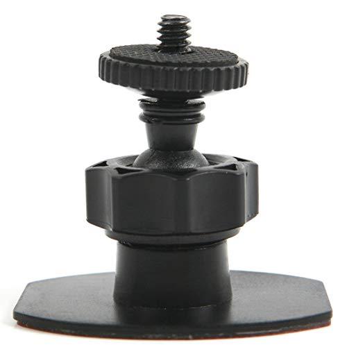 HSJWOSA Unabhängig Für Auto-Windschutzscheibenbandhalter für Mobius Action Cam Car Tastenkamera Aufregend
