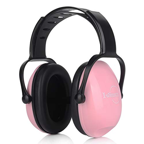 Kids Ear Protection Noise Cancelling Earmuffs for Autism Baby Children Toddler